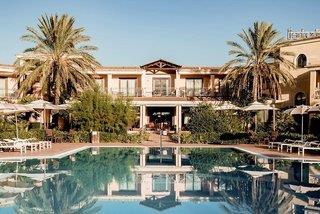 Santa Lucia - Sardinien
