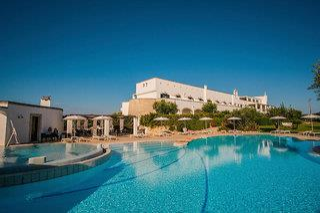 Borgobianco Resort & Spa - Apulien