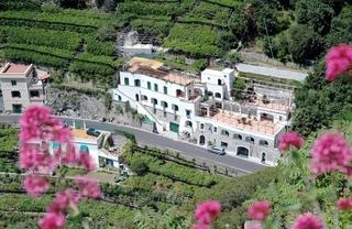 La Pergola Amalfi - Neapel & Umgebung