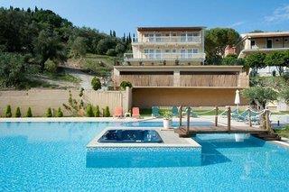 Appartements Marina - Korfu & Paxi
