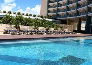 Krystal Urban Cancun Malecon - Mexiko: Yucatan / Cancun
