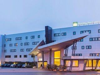 Holiday Inn Express Milan Malpensa Airport - Aostatal & Piemont & Lombardei