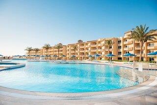Amwaj Blue Beach Resort & Spa - Hurghada & Safaga