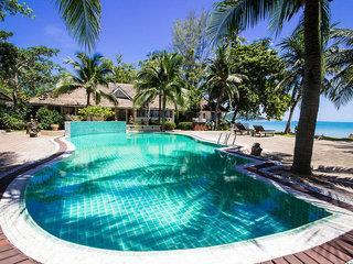 Rajapruek Samui Resort - Thailand: Insel Ko Samui