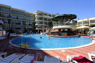 Sunny Day Club - Bulgarien: Sonnenstrand / Burgas / Nessebar