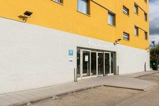 Campanile Madrid Alcala de Henares - Madrid & Umgebung