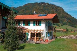 Landhotel Maiergschwendt - Bayerische Alpen