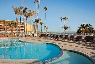 Sea Crest OceanFront Hotel - Kalifornien