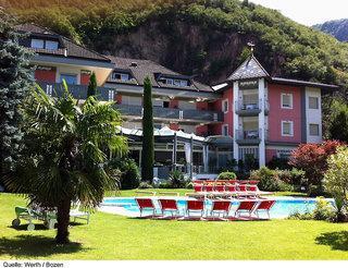 Parkhotel Werth - Trentino & Südtirol