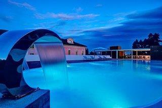 Castello Dal Pozzo & Palazzo - Aostatal & Piemont & Lombardei