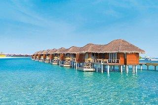 Anantara Veli Resort & Spa - Malediven