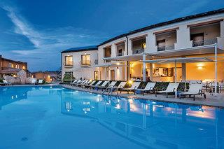 Terradimare Resort & Spa - Sardinien