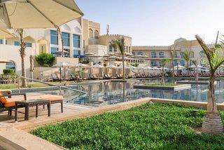 Salalah Marriott Beach Resort - Oman