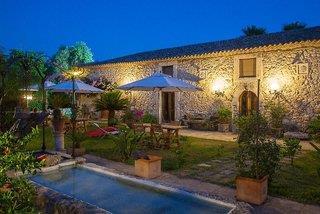 Villa Dei Papiri - Sizilien