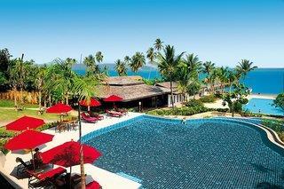 The Village Coconut Island - Thailand: Insel Phuket