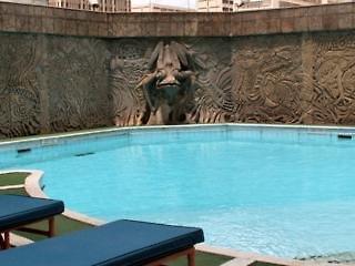 Nairobi Safari Club - Kenia - Nairobi & Inland