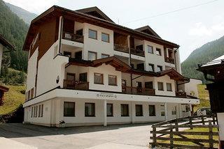 Haus Sportiv Appartements