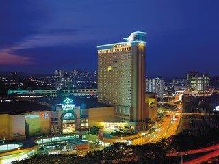 Hotelfoto Cititel Mid Valley
