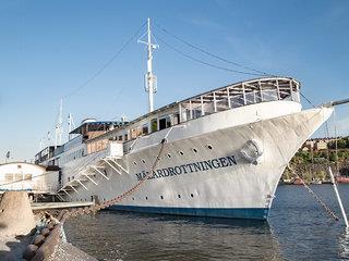 Hotelschiff Mälardrottningen - Schweden