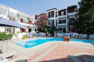 Rena Apartments - Kreta