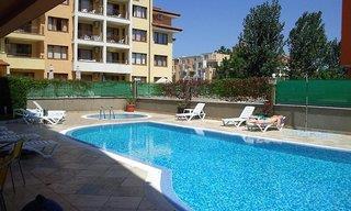 Darius Apartments - Bulgarien: Sonnenstrand / Burgas / Nessebar