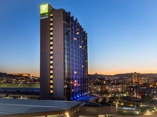 Holiday Inn Express Sunnypark - Südafrika: Gauteng (Johannesburg)