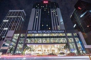 Riu Panama Plaza - Panama