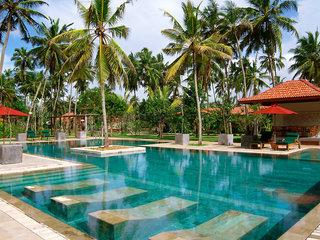 Serene Pavilions - Sri Lanka