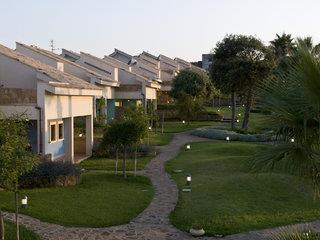 Hotel Residence Capo Campolato - Sizilien