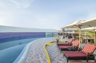 Holiday Inn Bur Dubai - Embassy District - Dubai