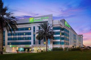 Holiday Inn Express Dubai Airport - Dubai
