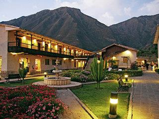 Hotelfoto Posada del Inca Yucay