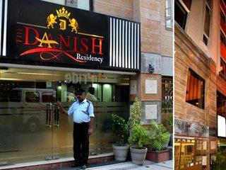 Daanish Residency - Indien: Neu Delhi / Rajasthan / Uttar Pradesh / Madhya Pradesh
