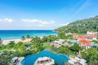 Centara Grand Beach Resort Phuket - Thailand: Insel Phuket