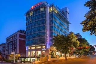 Ramada Ankara - Türkei Inland