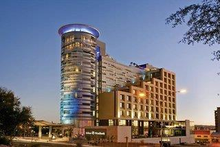 Hilton Windhoek - Namibia