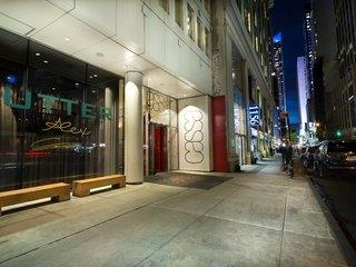 Cassa Hotel 45th Street New York - New York