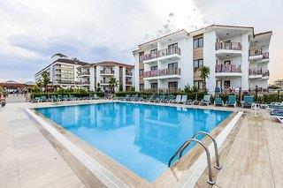 Eftalia Aqua Resort - Side & Alanya