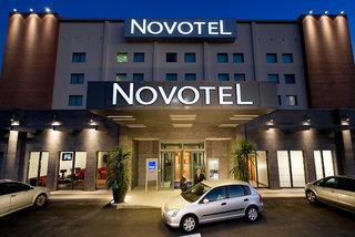 Novotel Milano Malpensa Airport - Aostatal & Piemont & Lombardei