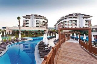 Sherwood Dreams Resort - Antalya & Belek