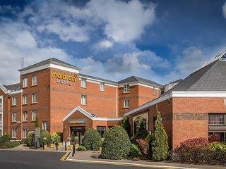 Maldron Hotel Newlands Cross - Irland