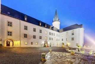 Schloss Purschenstein - Erzgebirge