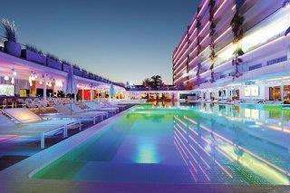 Ushuaia Ibiza Beach Hotel - Club & Tower - Erwachsenenhotel - Ibiza
