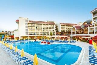 Seher Sun Palace Resort & Spa - Side & Alanya