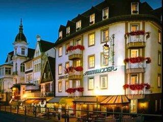 carathotel hoteltraube R�desheim