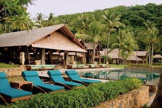 Jeeva Klui Resort - Indonesien: Kleine Sundainseln