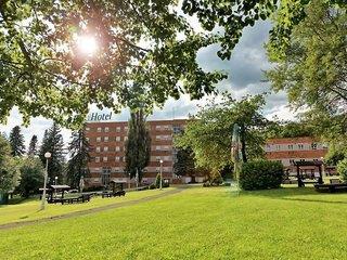 Agricola Wellness & Sport Centre - Tschechien