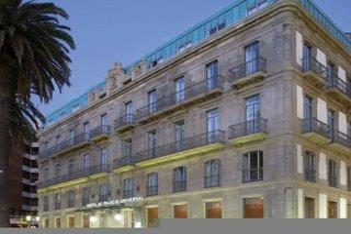 AC Palacio Universal - Nordspanien - Atlantikküste