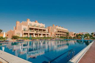 Club Calimera Akassia Swiss Resort - Marsa Alam & Quseir