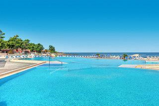 Stella Maris Resort - Sol Amfora - Kroatien: Istrien